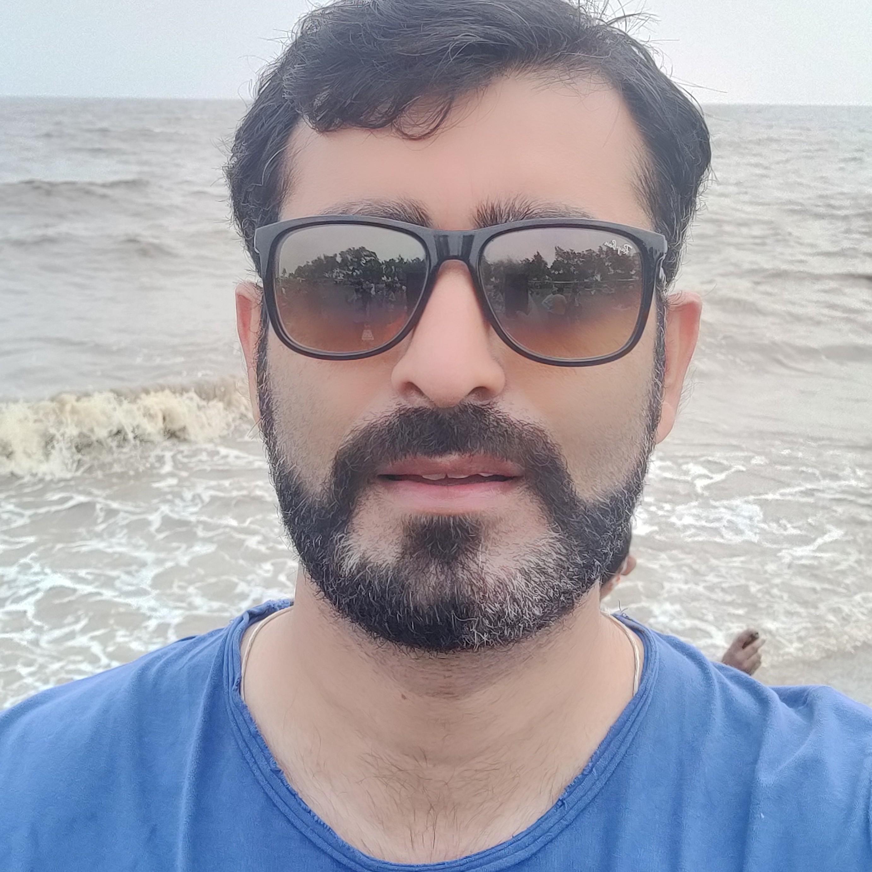 sunny Adlakha