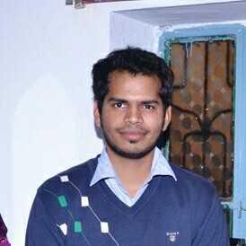 Naresh Bari