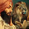 Mr.ramnsingh Likhaari Punjabi poetry. support me.