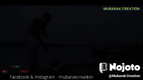Facebook & Instagram - mubarakcreation