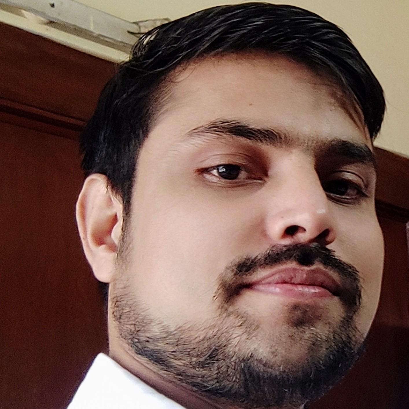 पिंकू कुमार झा