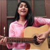 Preety singing  FOLLOW ME 💯%FOLLOW BACK LIKE SINGING A SONG