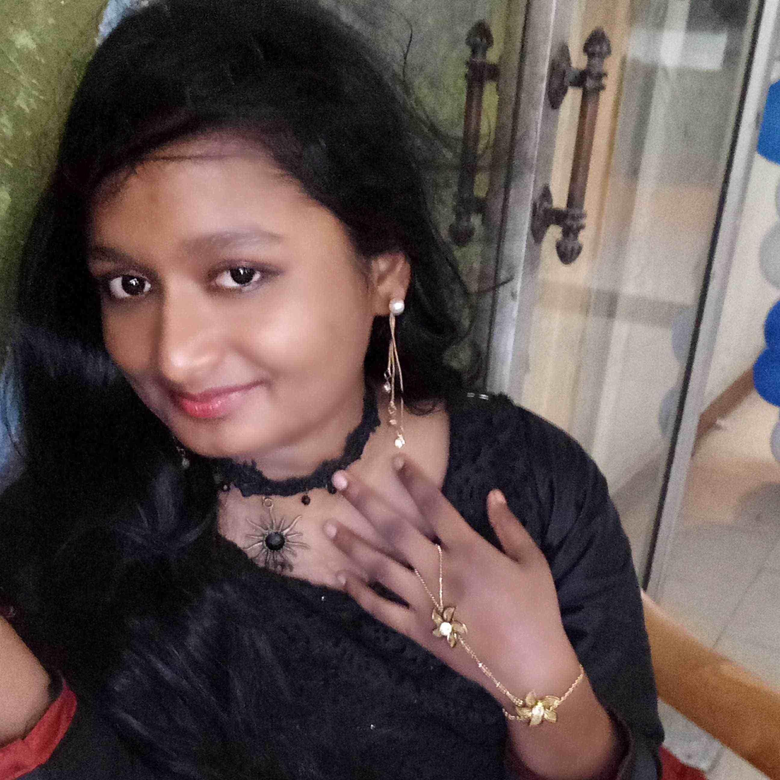 Shanu Kumari (Ladduhh😍😘)