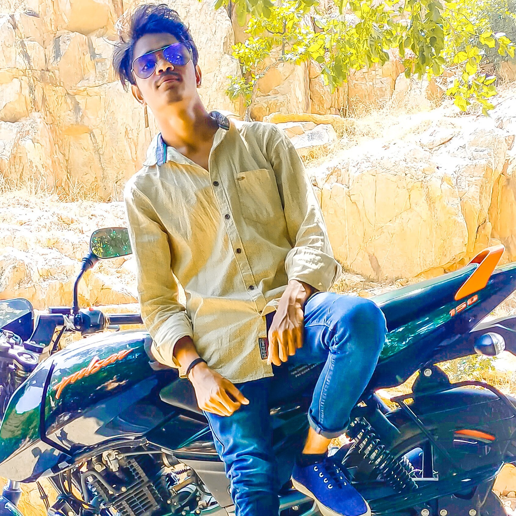Dr Naveen S