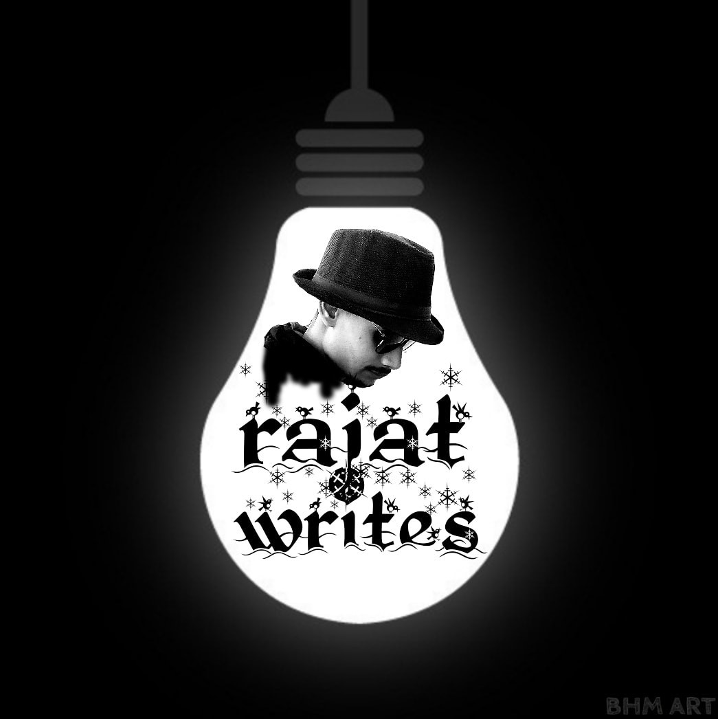 Rajat writes