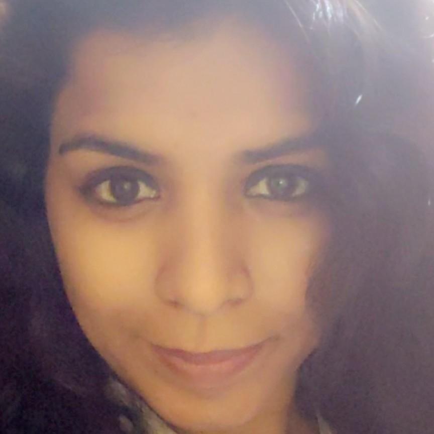 Bhawna Mishra