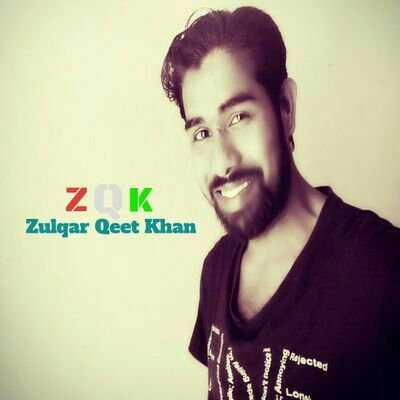 Zulqar Qeet Khan Follow On ||Twitter/Facebook/LinkedIn/Instagram/YouTube||
