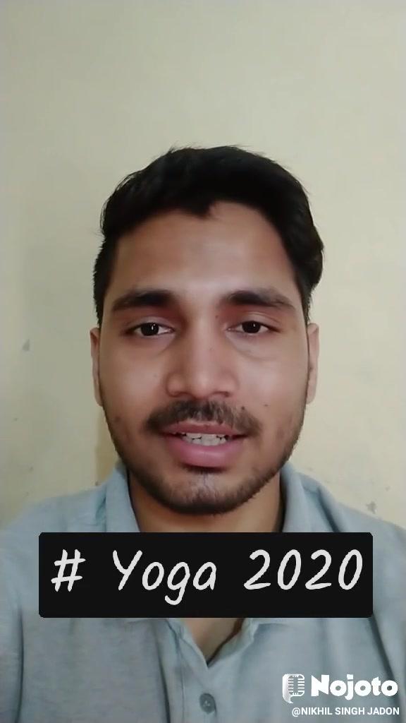 # Yoga 2020