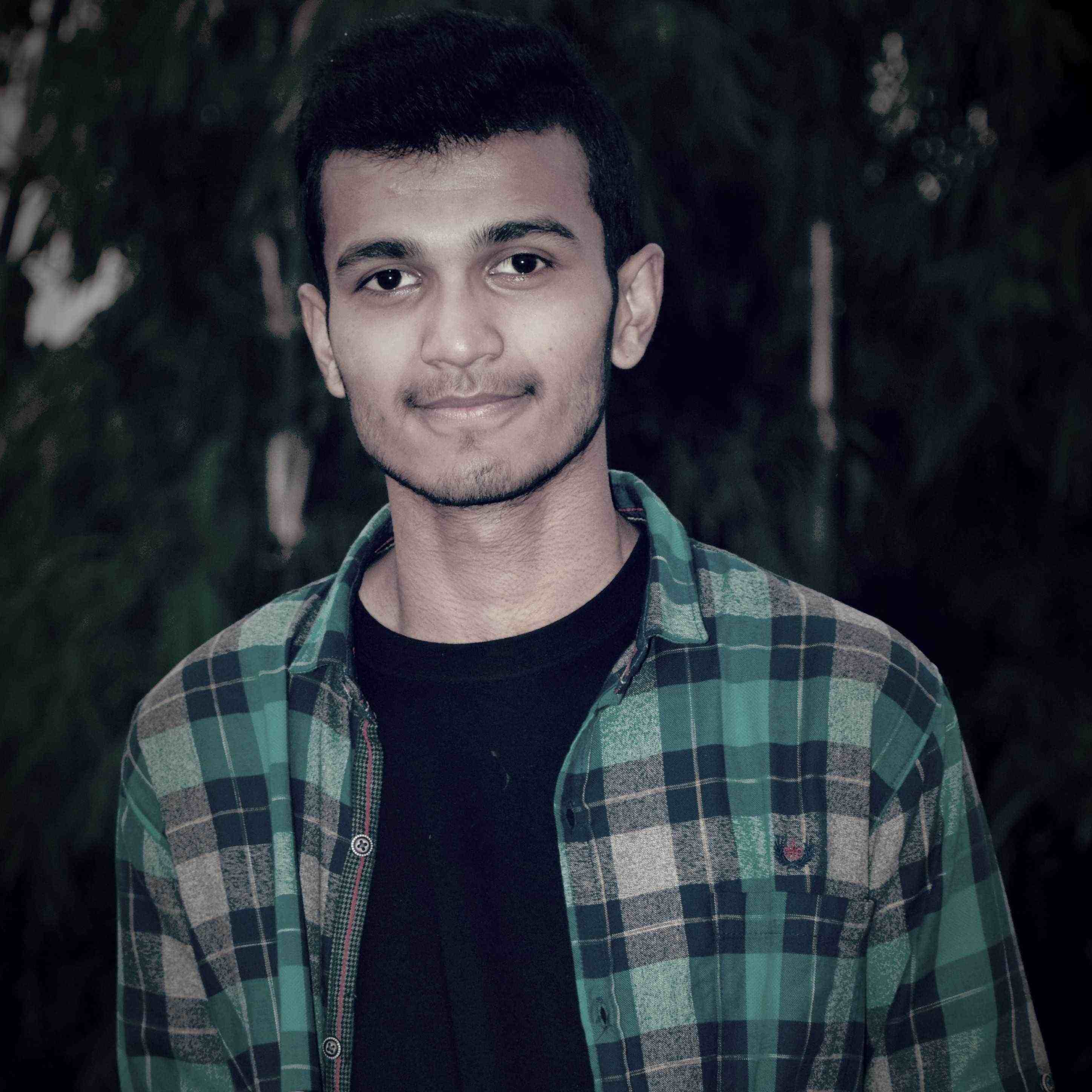 Ridip Deka I like to write poem,stories and Painting. I just write because sometime talking to someone is not e