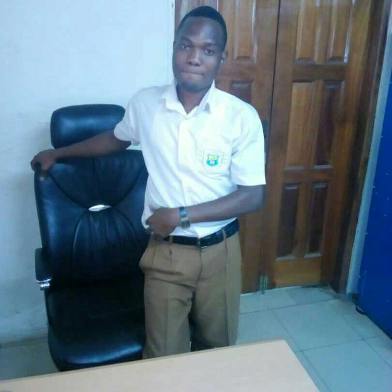 Efo Losu The Poet