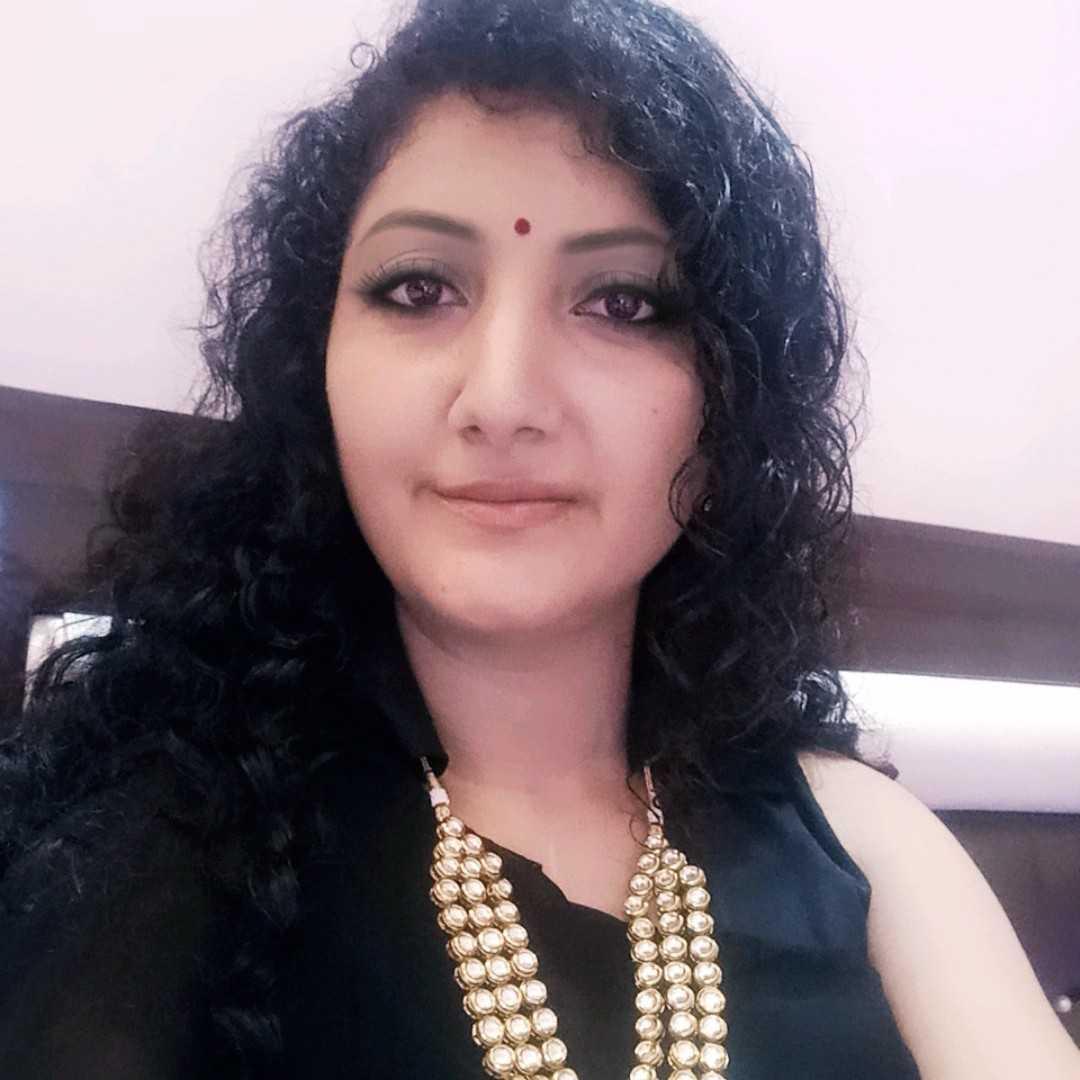 Antima Jain