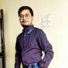 """Jitendra VIJAYSHRI Pandey """"JEET """" मैं नादान हूँ नाचीज़ क़ायनात का हिस्सा हूँ। इंसानियत से प्रेम और अनसुनी कहानियों का किस्सा हूँ।। 📵 only whatsApp 7355016191 Facebook - Jitendra VijayShri Pandey instagram - masoomjeet786"""