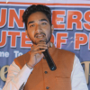 Drx Karan Shukla pharmacist, poet, writer