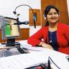 RJ Neha Tiwari 👸 announcer at- all india radio youtube channel - rj neha tiwari  follow me on Facebook-RJ Neha Tiwari manager of- future public school रंग हूँ मै ,अपने परिवार अपने दोस्तों और अपने चाहने वालो के चेहरे का जितना वो खुश रहेंगे उतना मैं निखरती जाऊँगी 😍  -