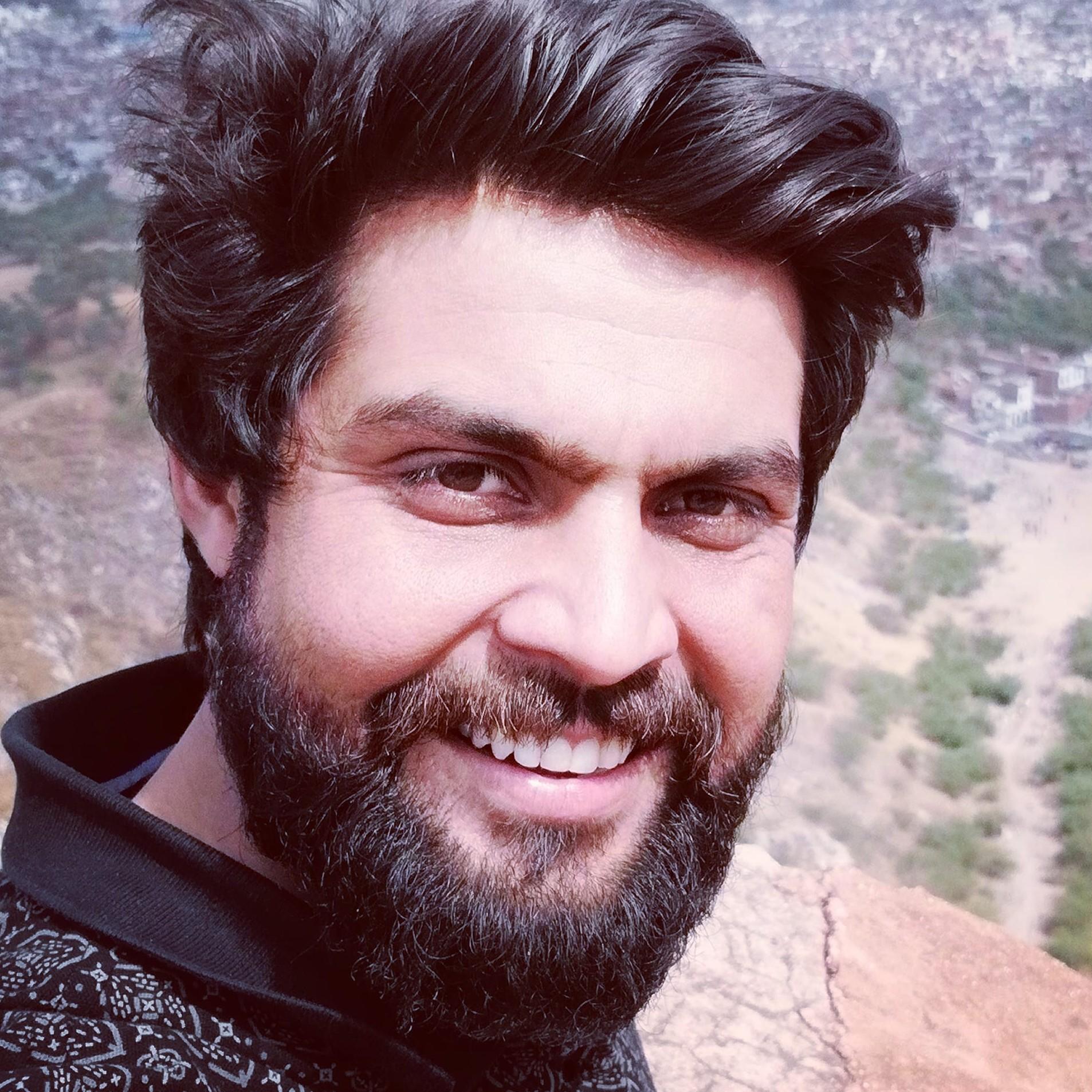 Manish Rana