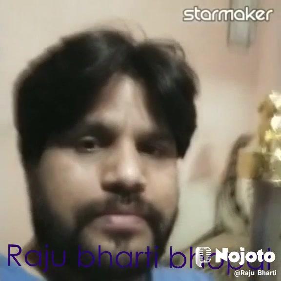 Raju bharti bhopal