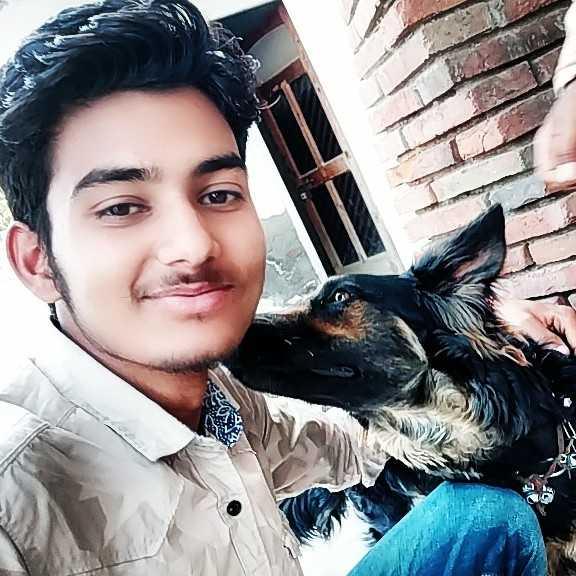 Satyam Tyagi