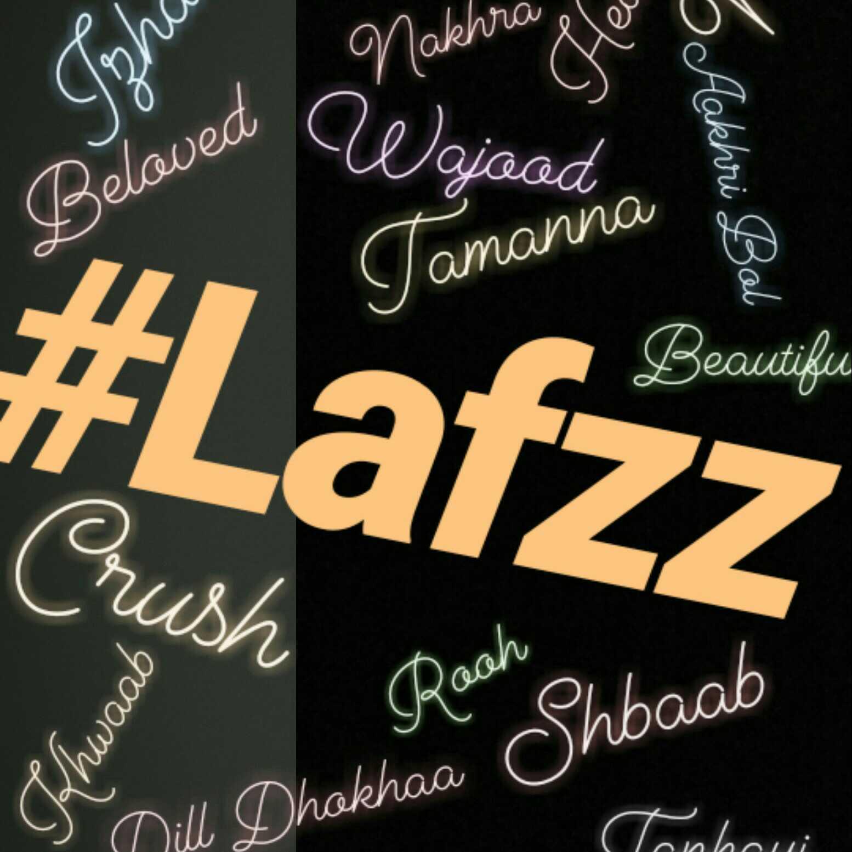 The LAFZZ (Himank Kochar)  Tuta na dil; na hi hua pyaar, bss likh rha hu tbhi; kyuki na h idhr koi #Jeet or na hi #Haar....👇👇