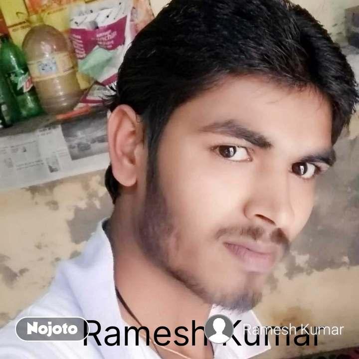 Ramesh Kumar sirhaari niandaa #NojotoQuote