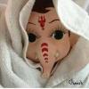 ❤️ Ganesha ki ladli ❤️ कितनी भी कोशिशे कर ले जिंदगी मुझे रोलाने की मै कल भी मुस्कुरा 🙂 रही थी आज भी मुस्कुरा 🙂रही हूं और कल भी मुस्कुराती 🙂 रहूंगी 🤟🤟