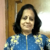 Sandhya Goel Sugamya story writer in Hindi specially writes bed time Stories  for kids, though writes for every age group