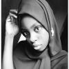 Hally Bella Muslimah, Hijabi, budding writer and a friendly weirdo. ❤️