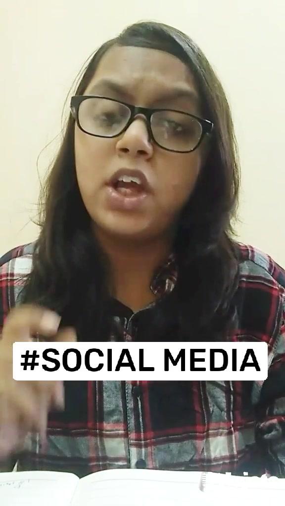 #SOCIAL MEDIA