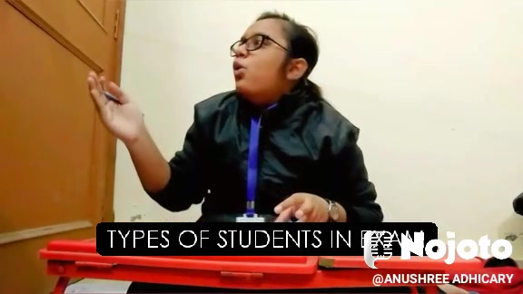 TYPES OF STUDENTS IN EXAM
