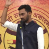 Kavi Nitin Nitish  कवि, लेखक एवं मंच संचालक Member of T. V. painalist of India