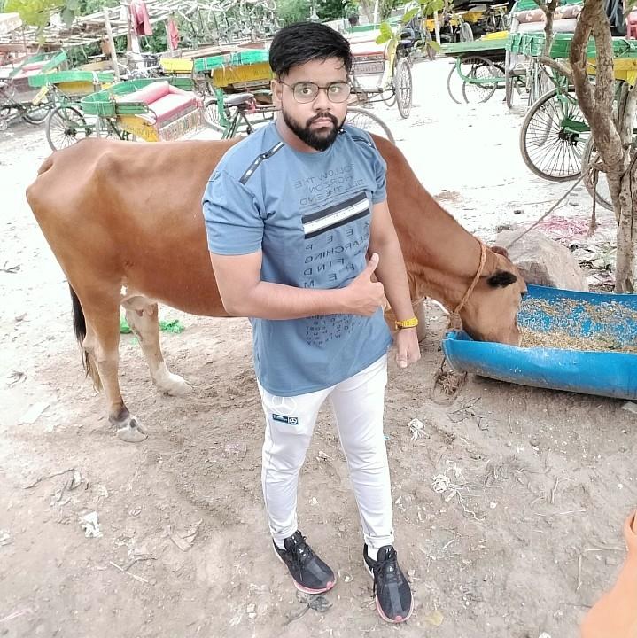 Pawan Rajput @123