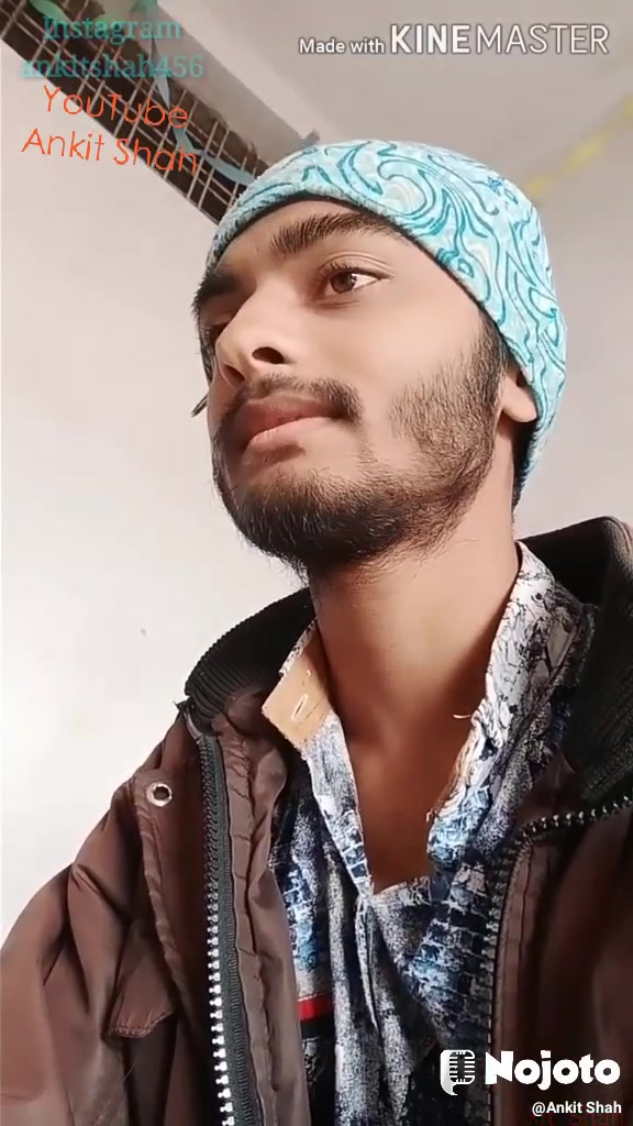 YouTube Ankit Shah