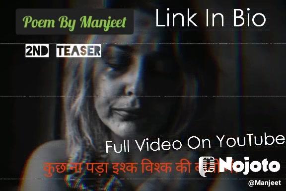 Full Video On YouTube Link In Bio