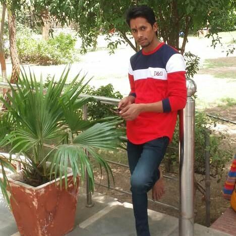 Darshan Raj
