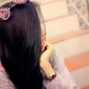 cute girl (shivani ) Dusro ko dard dene wale ye nahi jante uski ek aah  aur tumhari jindgi tabah 😢 my Instagram id shivaneemishra0426