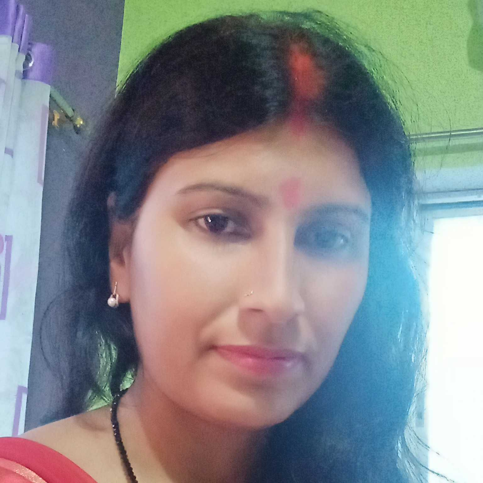 Sadhana .(teacher)
