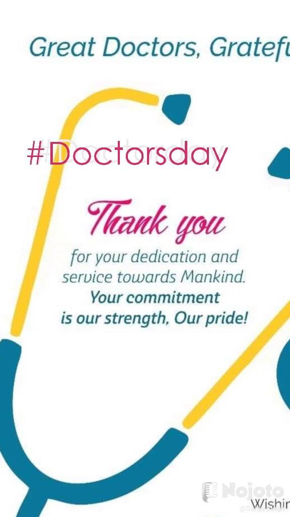 #Doctorday #Doctorsday