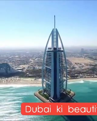 Dubai  ki  beautiful places.....
