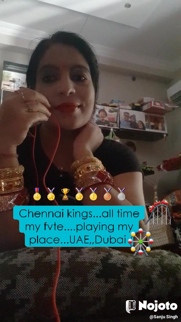 Chennai kings...all time my fvte....playing my place...UAE,,Dubai  🎡 🎢 🎖🏅🏆🏅🥇🥉🥈
