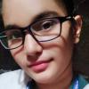 Miss Perfect'Jagriti Dubey  Student of A.C.I English School.  Maunath bhanjn.