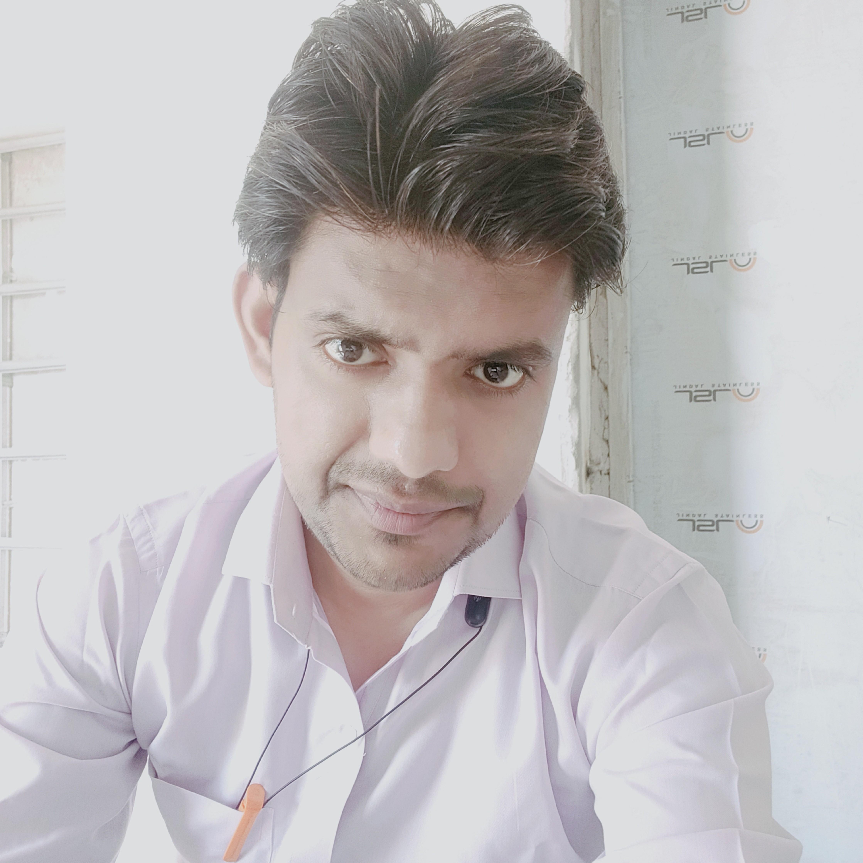 Jitendra Rathor