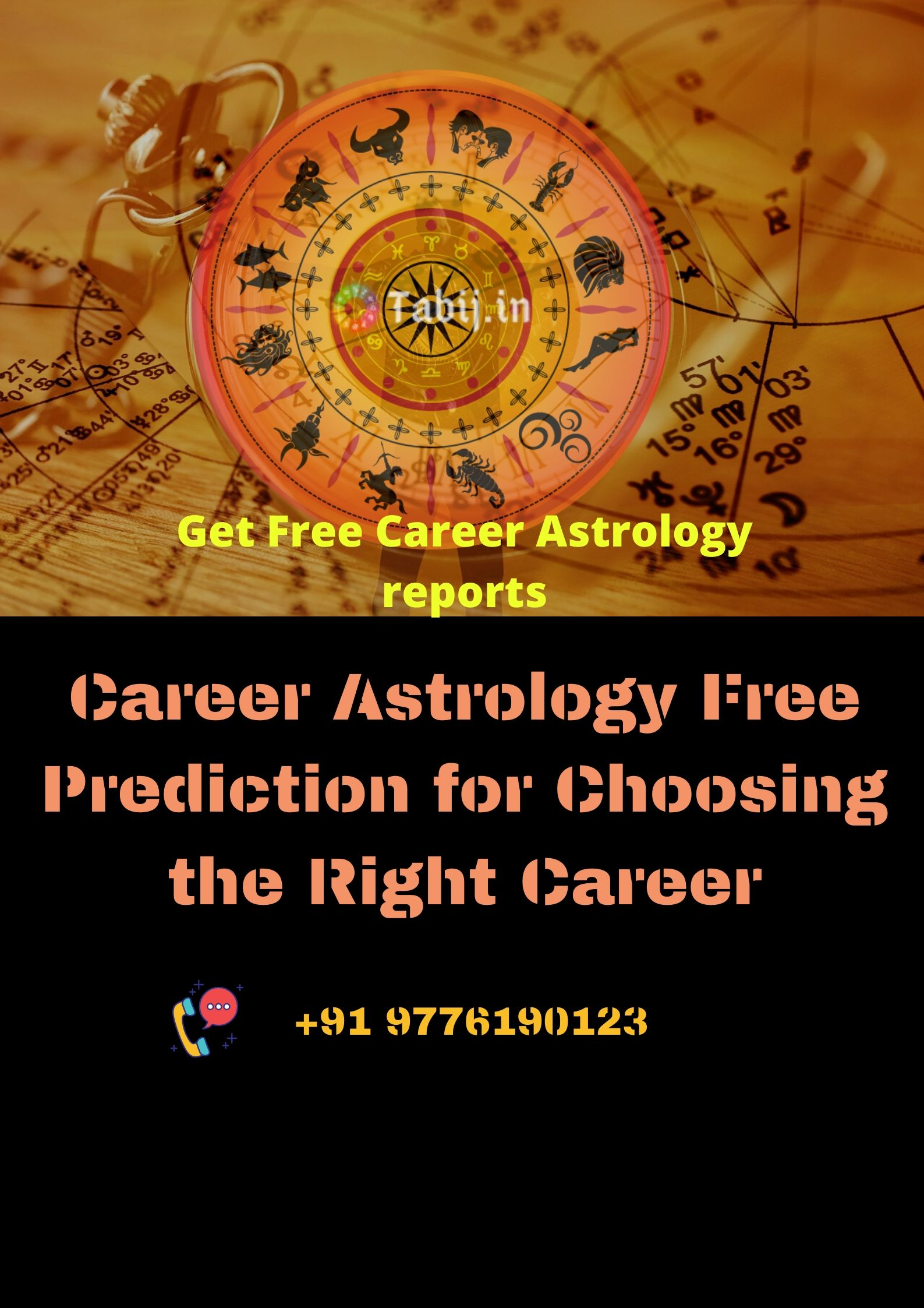 Which Career To Choose Astrology