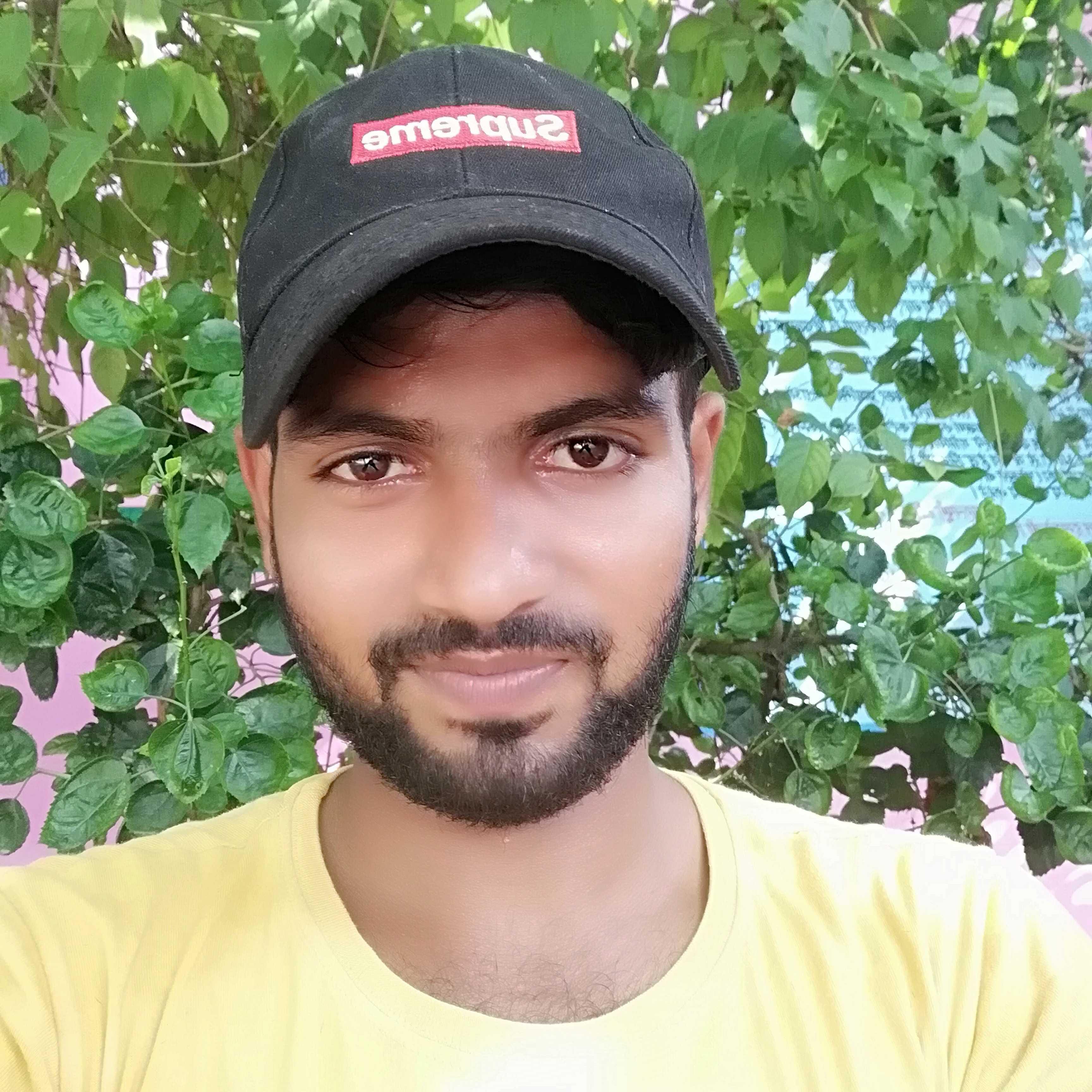 Kanhaiya Saini