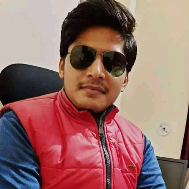 Shyam Pratap Singh