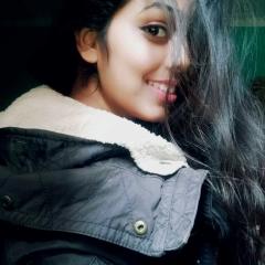 Twinkling Aastha