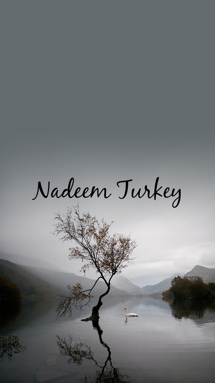 Nadeem Turkey