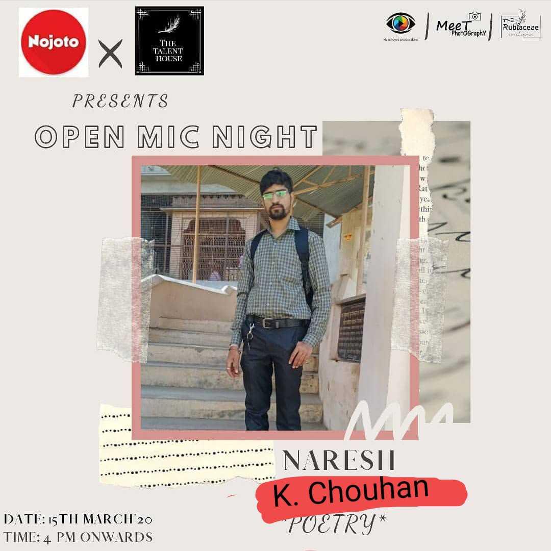 Naresh K Chouhan