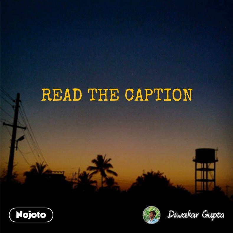 READ THE CAPTION