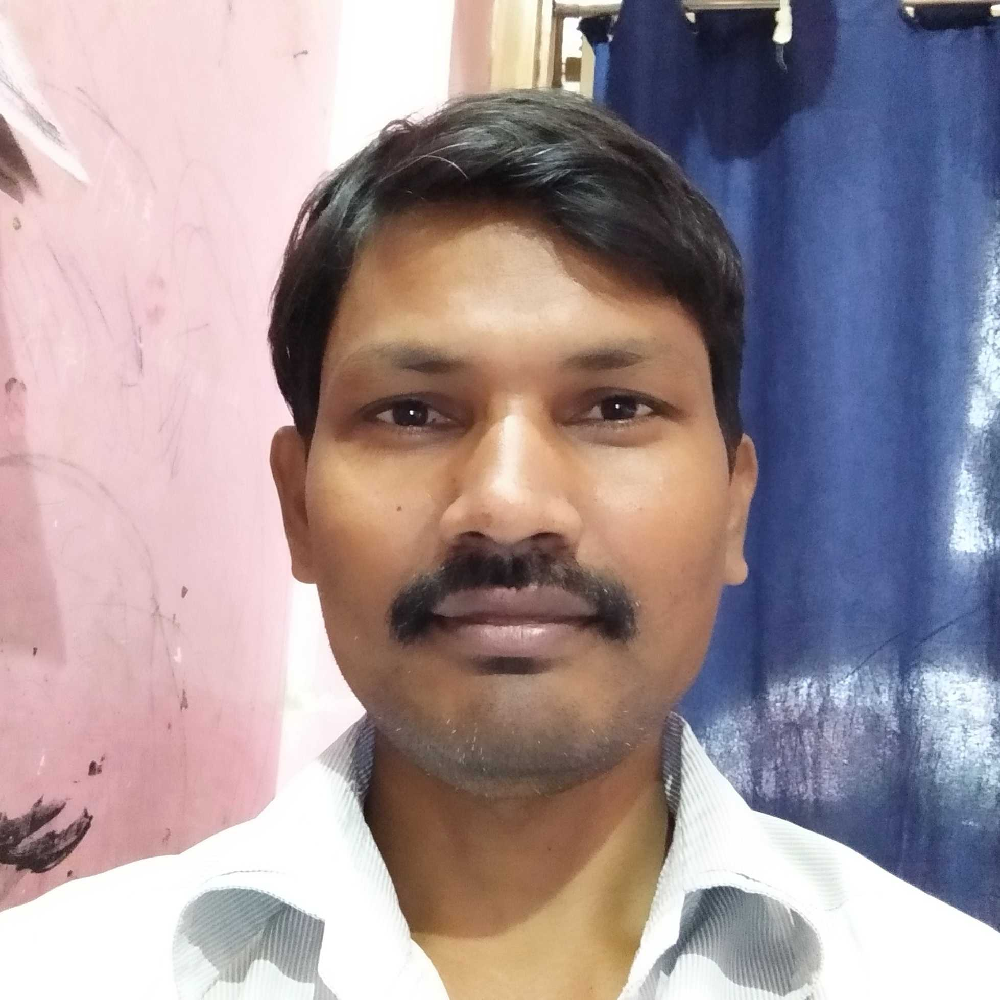 G. P. Gupta, Dir. Trust mathematics tutorial