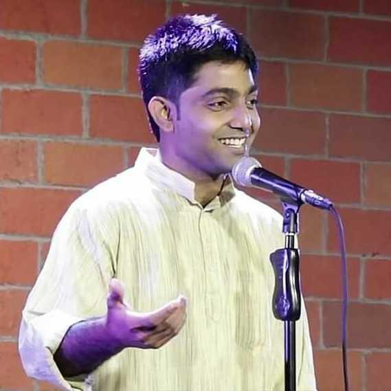 Ankush Srivastava