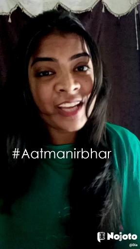 #Aatmanirbhar